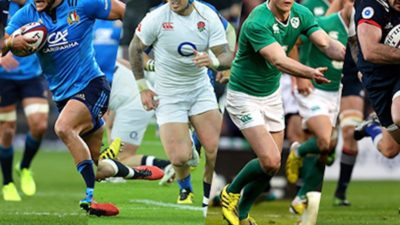 GET Rugby Six Nations Tickets at TicketBureau.com