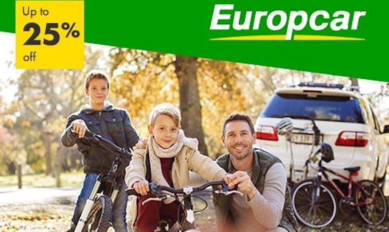 Europcar sale
