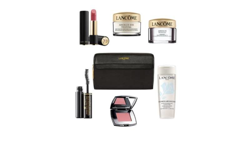 Lancôme Gift With Any $75 Lancome Purchase saks