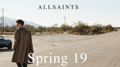 Spring '19 Collection LAUNCH at All Saints