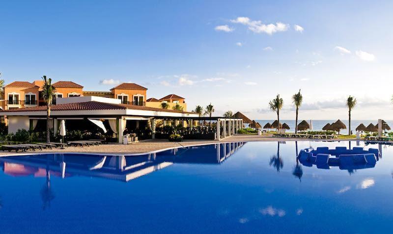 hotel Ocean Coral & Turquesa h10