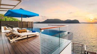 30% off starwood hotels southeast asia