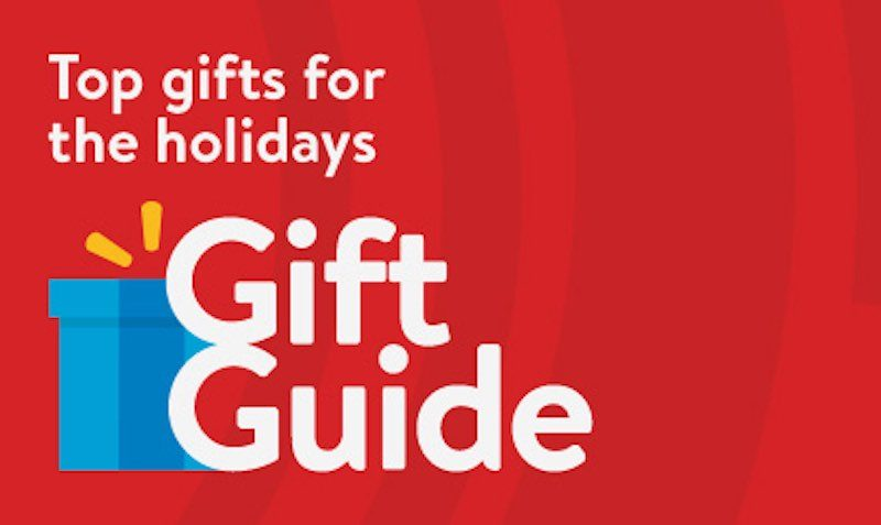 Find top gifts this holiday season with Walmart.com's gift guides!