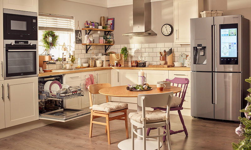 40 Off Coupon on Kitchen Appliances at Currys PC World | EDEALO