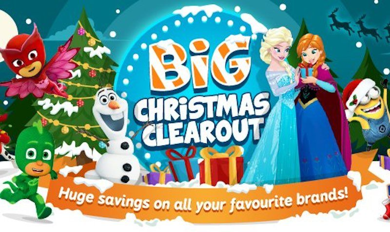 £5 Off PLUS FREE Delivery Coupon at BargainMax
