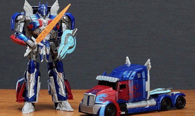 10% off Transformers bargainmax