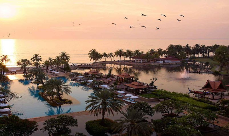 25% Off SALE PLUS GOLD Benefits at Dusit Thani Hua Hin