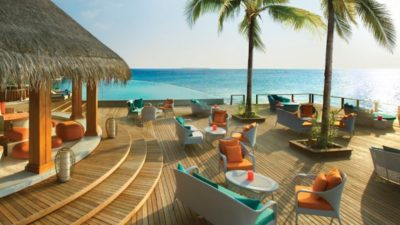 50% Off SALE PLUS GOLD Benefits at Dusit Thani Maldives