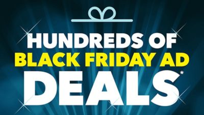 Black Friday Ad Deals at BestBuy
