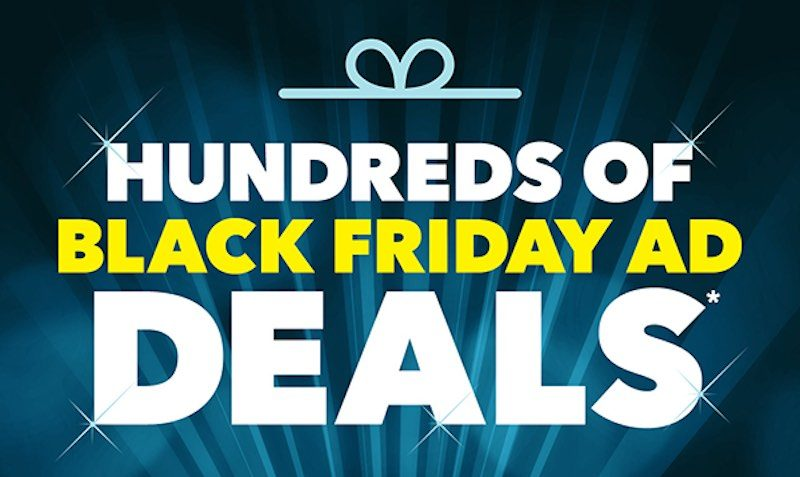 Black Friday Ad Deals at BestBuy