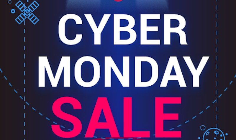 Aliexpress cyber monday coupons