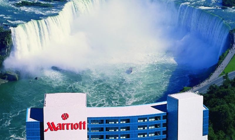 Marriott Canada