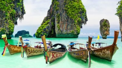 Qatar Airways Thailand Europe Sale