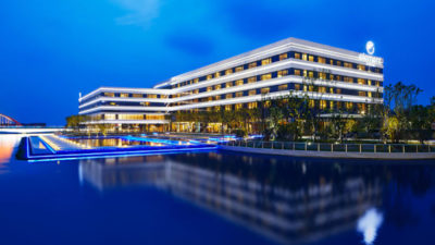 Student SALE at Starwood Hotels in China