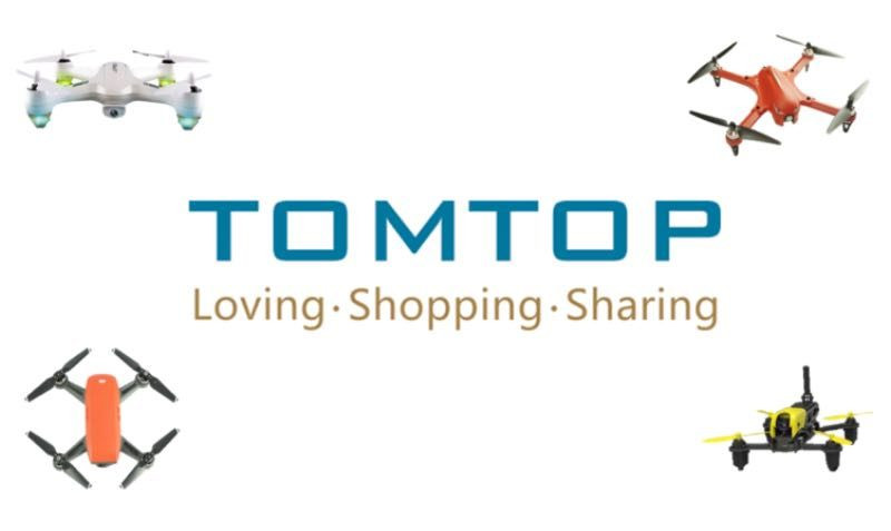 Tomtop coupon promo code