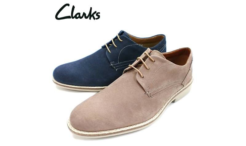25% Off Coupon on Shoes at Clarks