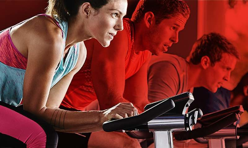 Free Gym Pass to Any Location at 24 Hour Fitness!