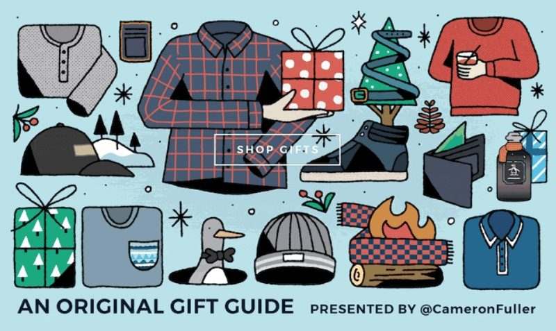 Original Gift Guide at Original Penguin