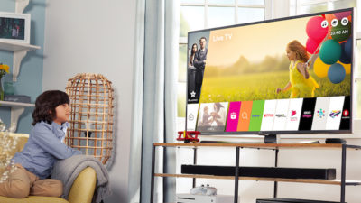 £100 Off Coupon on Selected TVs at Currys PC World