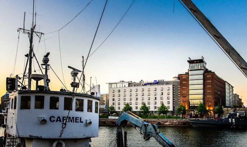 10% Off Discount Coupon at Radisson Blu Nordic Hotels
