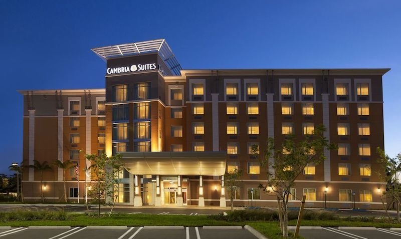 20% Off Discount SALE Cambria Hotels and Suites by Choice Hotels