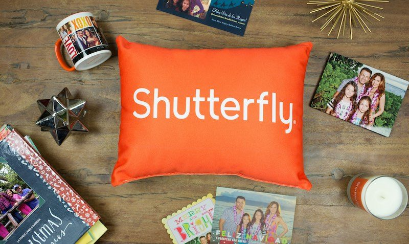 30% Off Discount Coupon at Shutterfly