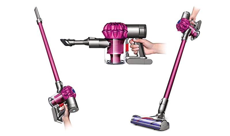 50% Off Discount on Dyson Handheld Vacuum at Woot!