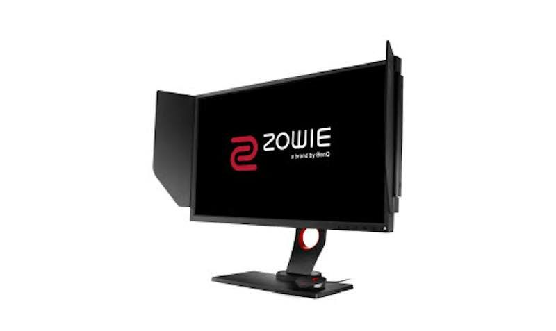 BenQ XL2540 Launch in Europe