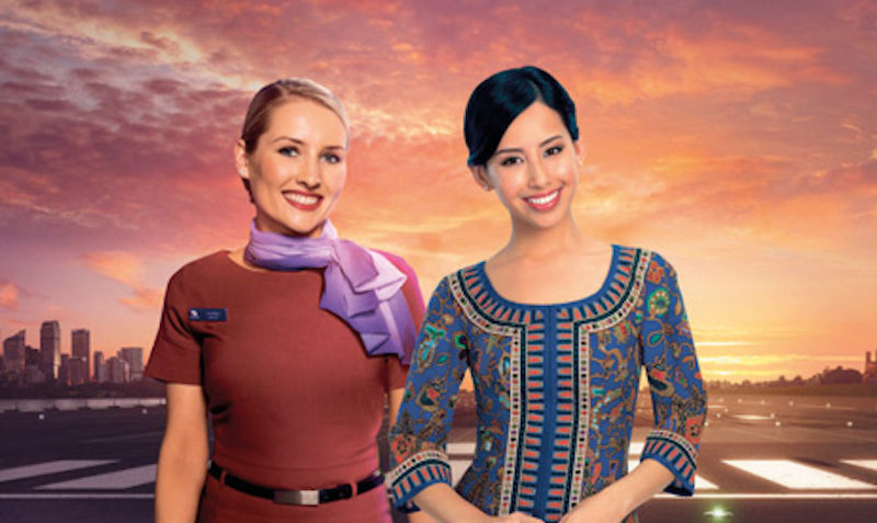 Christmas SALE on Singapore Airlines Flights from France