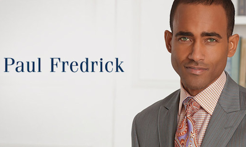 Discount coupons for paul fredrick