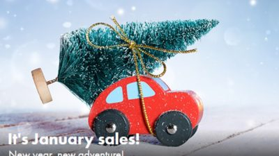 20% Off January SALE on Europcar