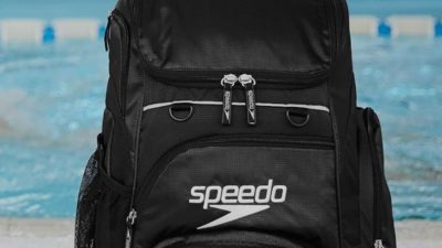 Free Speedo rucksack worth £44 when you spend £65!