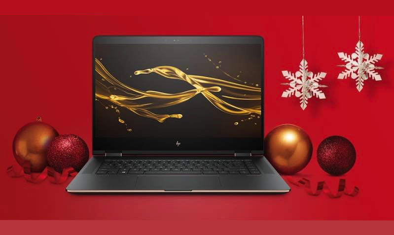 Holiday Gift Guide at HP Store