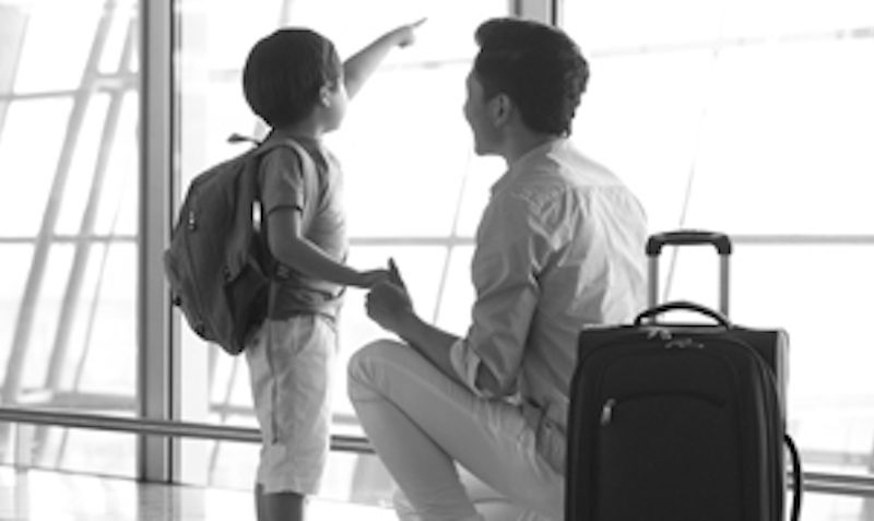 IHG Park Stay & Go package