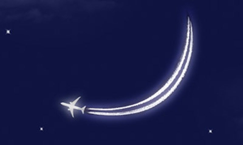 Ramadan special, up to 30% off - Jet Airways