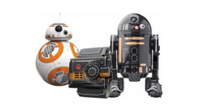 Upto 50% Discount on Select High Tech Toys at Best Buy