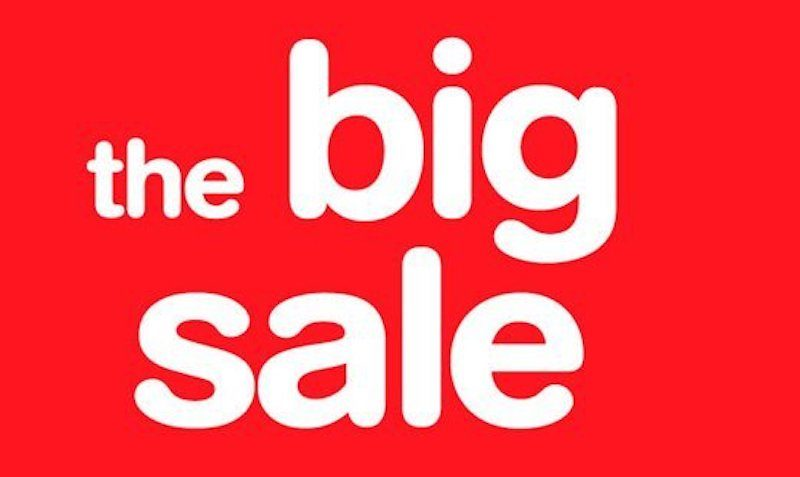 Upto 50% Off Boxing Day SALE at HMV