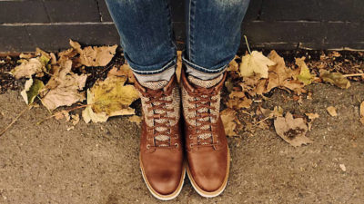 Women's Bramhall Boots for $79.99 with Coupon at Timberland!