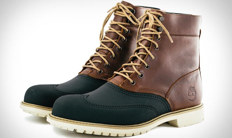 Stormbucks Boots for $79.99 with Coupon at Timberland!