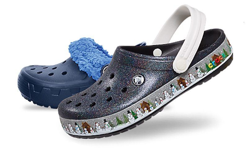 sale crocs mix match