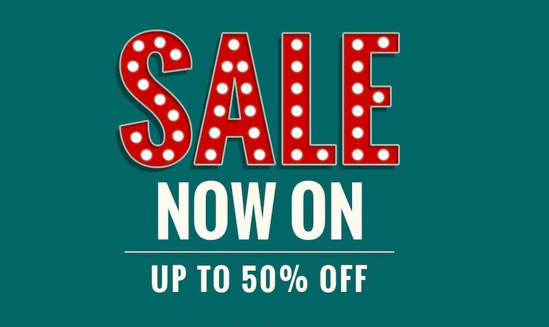 50% Sale at Original Penguin Menswear
