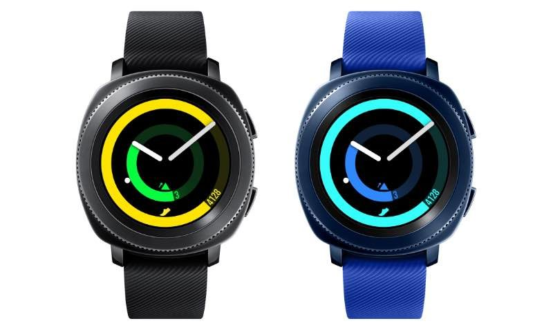 £50 Off SALE on Samsung Gear Sport at Currys PC World