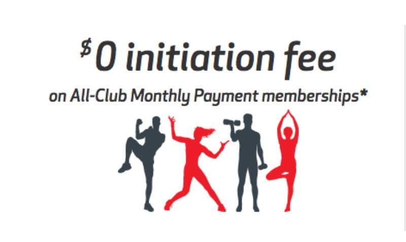 Gym Membership - Fitness Membership | Anytime Fitness