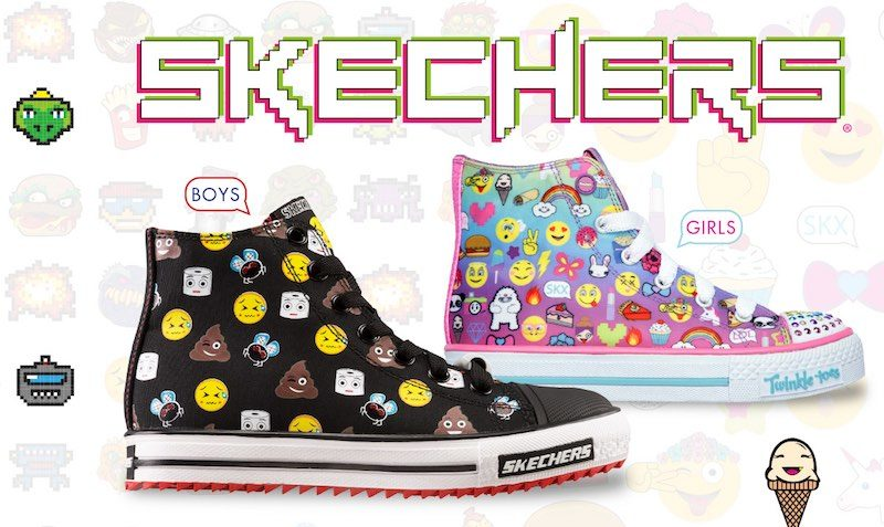 20% Off Kids Shoes Promo Code on Tuesdays at Skechers
