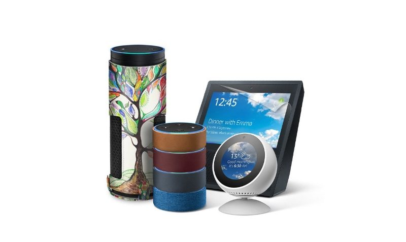 20% Off Kindle, Fire and Echo Accessories Promo Code at Amazon UK