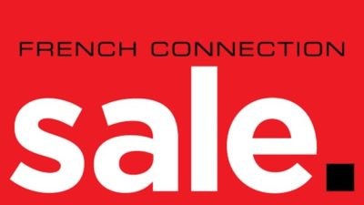 20% Off Promo Code on Dresses at French Connection Canada