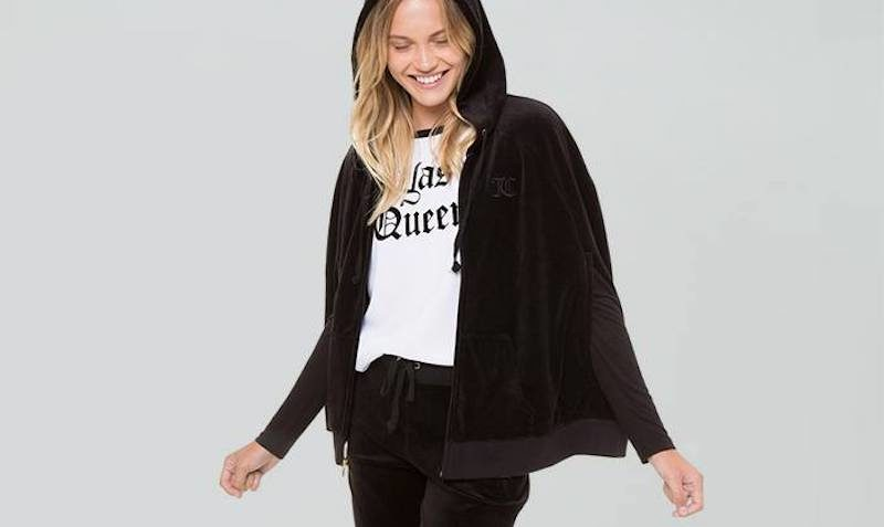 30% Off Discount on Track Styles at Juicy Couture
