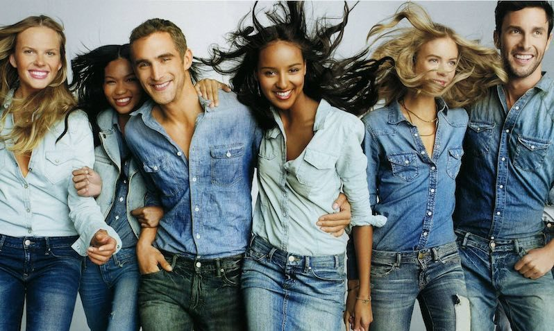 40% Off Jeans Discount Coupon at Gap