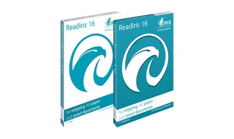 40% Off Readiris Pro 16 [MacOs]