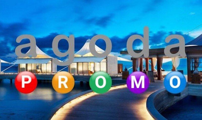 Agoda Promo Code Discount SALE